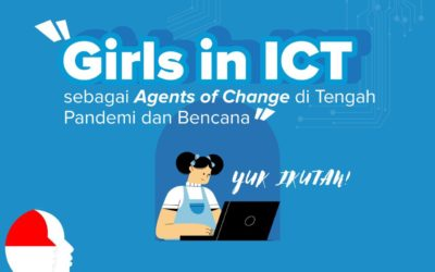 Winners of the Girls in ICT 2021 Blog Writing Competition